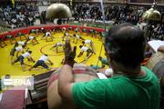 ورزشکاران زورخانهای سیستان و بلوچستان ۶۳ مدال ملی کسب کردند