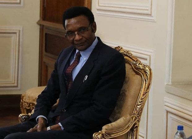 سفیر زیمبابوه در ایران درگذشت