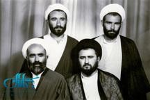حاج آقا مجتبی تهرانی(ره) به روایت تصویر