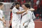 بایرن مونیخ با دبل لواندوفسکی راهی فینال جام باشگاههای جهان شد