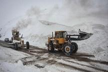 برق 20 روستا و راه دسترسی بیش از 15 روستای کوهستانی بهشهر قطع است