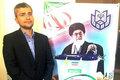 ابراهیم رضایی نماینده مردم شهرستان دشتستان در مجلس انتخاب شد