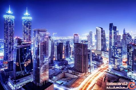 آشنایی با مهیج ترین شهرهای دنیا