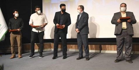تقدیر از اقدام ملیپوشان هندبال در مسابقات قهرمانی آسیا
