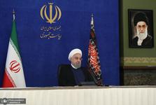 روحانی خطاب به مجلس: با رای اعتماد به وزیر پیشنهادی صمت کارنامه خوبی در جنگ اقتصادی رقم بزنیم