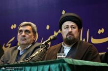 سید حسن خمینی: عملی که جامعه را چند پاره کند یک حرکت ضد انقلابی است