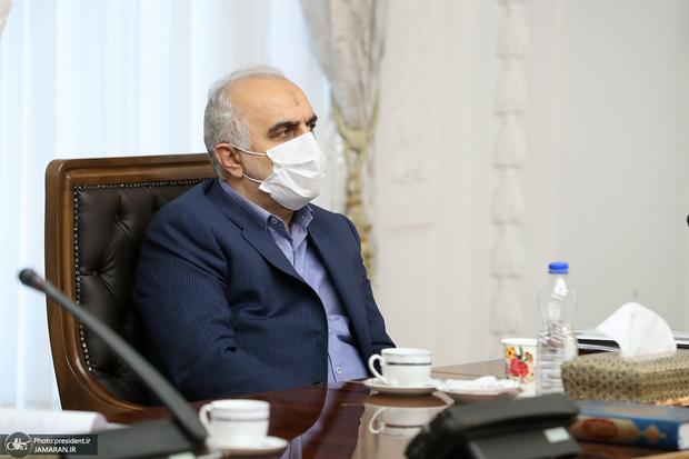 گلایه وزیر اقتصاد از اظهارنظرهای سیاسی به ضرر بورس