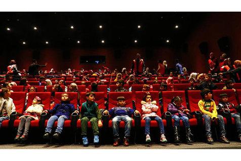 سرگیجه در اکران نوروز ۹۸ سینماها