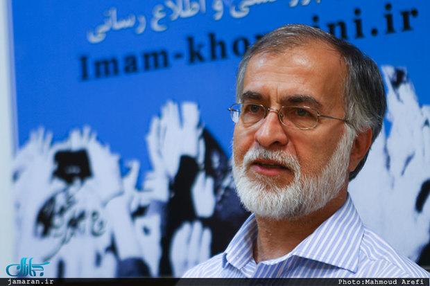 عطریانفر: موقعیت جهانگیری نسبت به دولت قبل محدود شده /این گفتمان اصلاحات بوده که دولت را به قدرت رسانده /آقای روحانی از هر طرف مورد نقد است