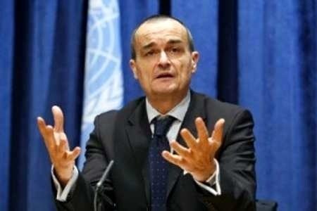 ممنوعیت غنیسازی ایران پایه قانونی ندارد