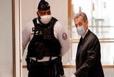 4 سال زندان در انتظار رئیس جمهور فاسد فرانسه