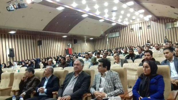 پیشگیری از دیابت در مدارس البرز نهادینه شود