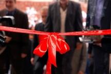 32 پروژه بخش کشاورزی در خوسف افتتاح شد