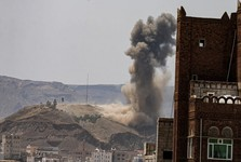 جنایت جدید عربستان سعودی در یمن