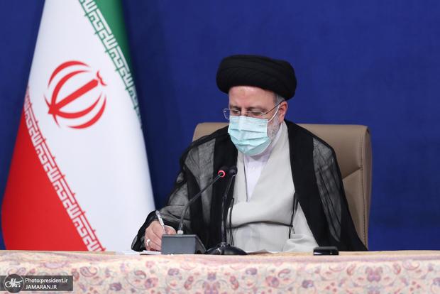 رئیسی به کاروان ایران در پارالمپیک 2020 تبریک گفت