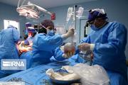 بیمار مرگ مغزی مشهدی نجاتبخش جان سه بیمار شد