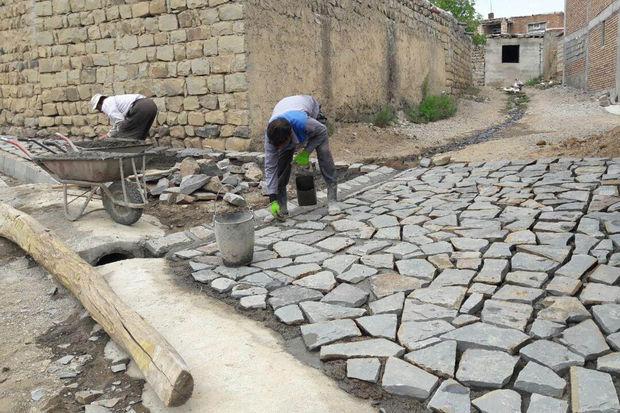 طرح هادی در بیش از 600 روستای کرمان اجرا شد
