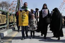 راهپیمایی باشکوه 22 بهمن-7