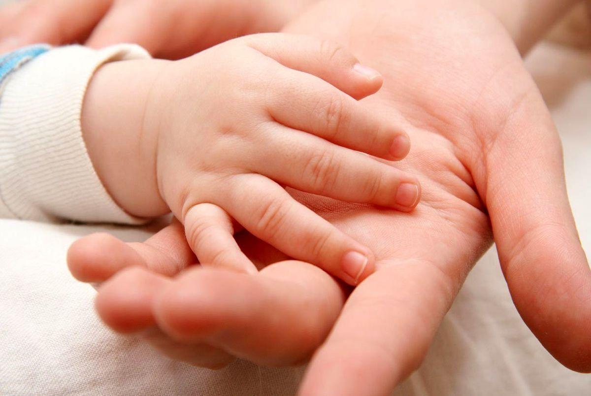 مراقب عوارض دارویی نوزادان باشید