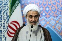 ایران در زمینه موشک روز به روز قدرتمندتر از گذشته می شود