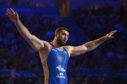 کشتیگیر سرشناس روسی المپیک 2020 را از دست می دهد