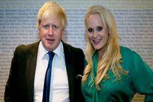 جریان رسوایی رابطه دوستی نخست وزیر انگلیس با تاجر زن آمریکایی چیست؟