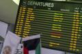 خطوط هوایی کویت 1500 تن از کارکنان خود را به دلیل کرونا اخراج می کند