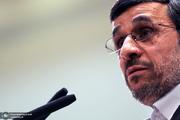 دلیل سکوت اصولگرایان در برابر احمدی نژاد چیست؟