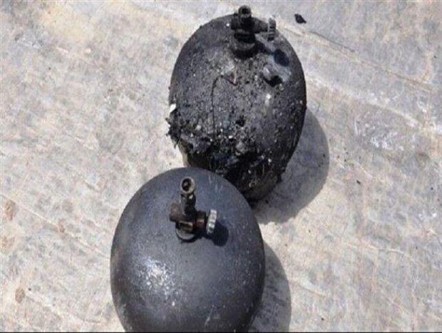 انفجار سیلندر گاز، مادر و دختری را در اراک کشت