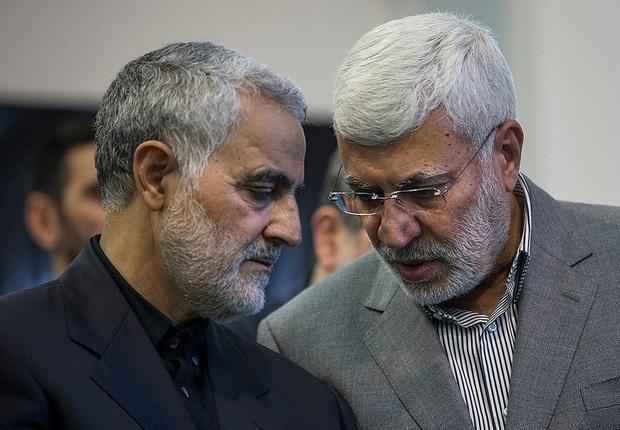 پیشنهاد ترور سردار سلیمانی و ابومهدی المهندس در صدای آمریکا، سه روز پیش از جنایت!