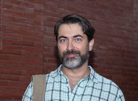 پارسا پیروزفر پس از سه سال دوری به سینما بازگشت