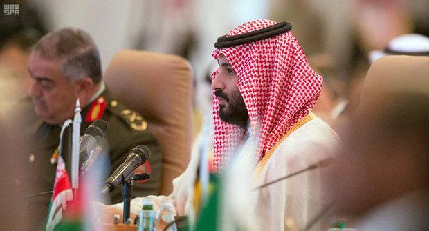 آمریکا با پادشاهی بن سلمان در آینده کنار آمده است