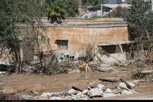 قرارگاه بازسازی و نوسازی مناطق سیل زده لرستان  تشکیل شد