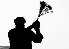 حال و هوای کربلا در محرم 1400
