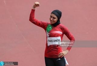 گزارش تصویری| کاروان ایران در روز هشتم المپیک 2020 توکیو