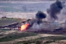 سایه سنگین ارسال مزدوران مسلح از سوریه به آذربایجان بر جنگ قره باغ