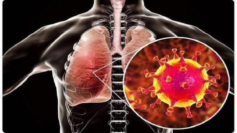 روشی آسان برای بررسی سلامت ریه در خانه