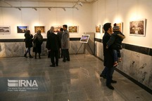 نمایشگاه عکس بناهای تاریخی ایران در بجنورد برپا شد