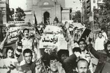 ایمان و اعتقاد مردم به خدا و انقلاب،  رمز اصلی فتح خرمشهر بود