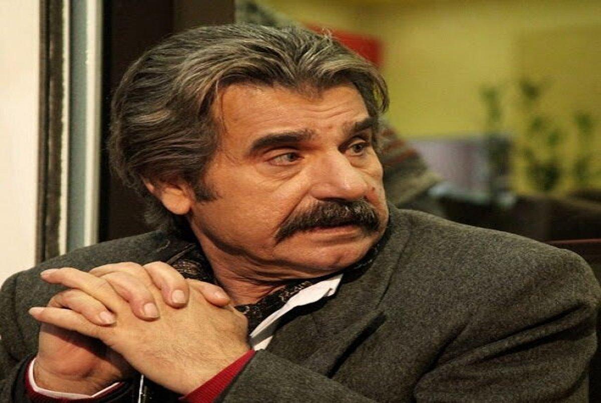 حضور عزت الله مهرآوران در رادیو در دهه شصت+ویدیو