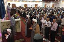 احیای تمدن بزرگ اسلامی با وحدت و همدلی میسر میشود