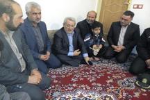 شهید شوهانی در حساس ترین شرایط برای کشور فداکاری کرد