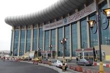 سالانه چهار میلیون مسافر از پایانه مسافری تبریز جابجا می شود