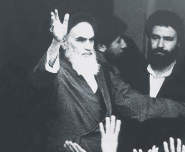و إنتصرت الثورة الاسلامیة..