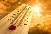 باد و طوفان در راه یزد یزد از فردا گرمتر میشود