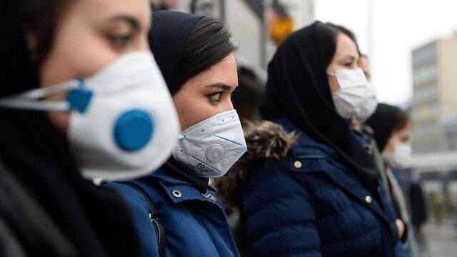 استفاده از ماسک در خراسان جنوبی به 62 درصد رسیده است
