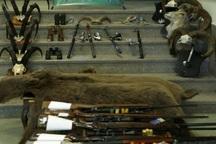 170 پرونده تخلف زیست محیطی در قزوین تشکیل شد