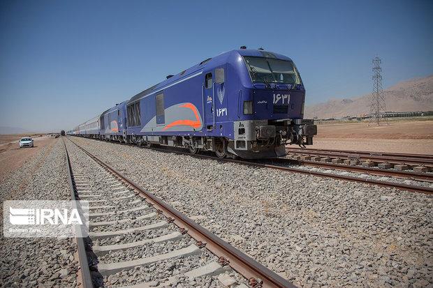 ازلزوم حفظ ریل راه آهن تا اجرای برنامه جهانی «قم شهر بدون دخانیات»