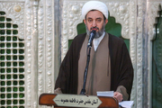ایستادگی مقابل دشمن خارجی در عرصه فرهنگی جهاد کبیر است