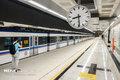 مترو تهران به طور کامل تعطیل نمی شود محدودیت فعالیت